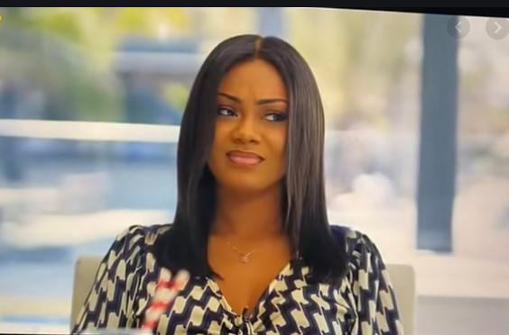 """(Vidéo) - L'actrice de la série """"Impact"""", Marie Paule Adjé s'essaye au wolof, à mourir de rire, regardez !"""