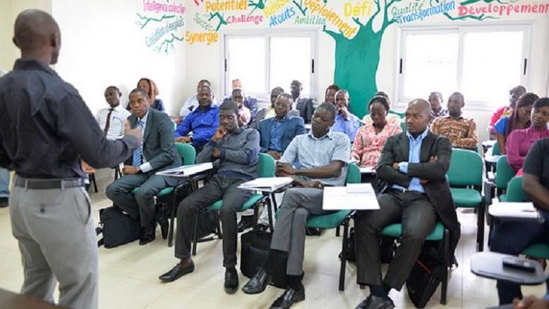 Recrutement: L'insertion des diplômés en passation de marché promise