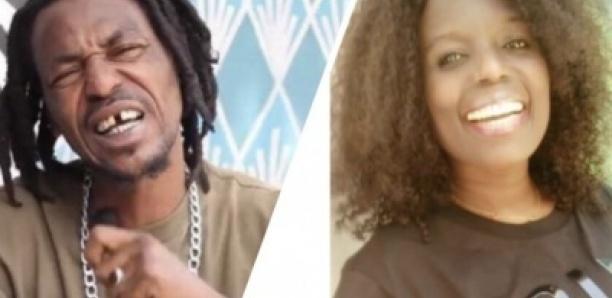 PHOTOS: Mariage de 10mille problèmes et Awa Seck Ndiaye, une Sénégalaise vivant en Espagne