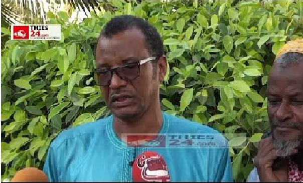 Renouvellement du bureau départemental des éleveurs: Comment Ismaïla Sow a été « malmené »