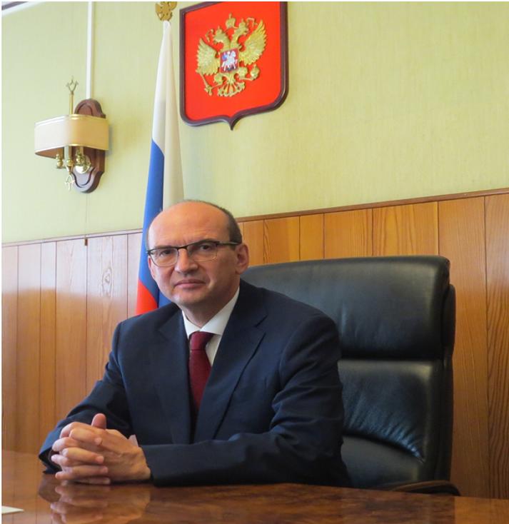 «Devenue plus forte, la Russie peut assumer la responsabilité du développement mondial », S. E. Dmitry  Kourakov Ambassadeur Russe au Sénégal