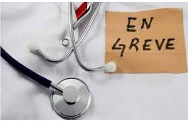 Affaire de l'hôpital Magatte Lô de Linguère: Le Sames décrète 48h de grève à compter de lundi
