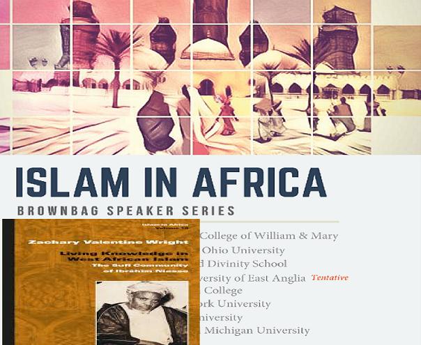 """États-Unis : la """"Islam in Africa"""" de l'université de Harvard consacrée cette année à la Fayda Tijaniyya de Cheikh Ibrahim Niasse"""