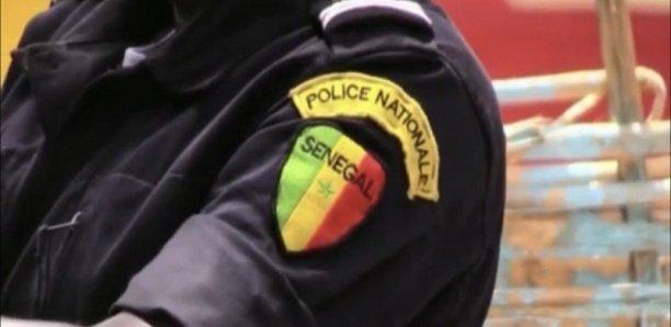 Pikine: Il casse le bras du policier et vole son arme: Fin de cavale pour Akon