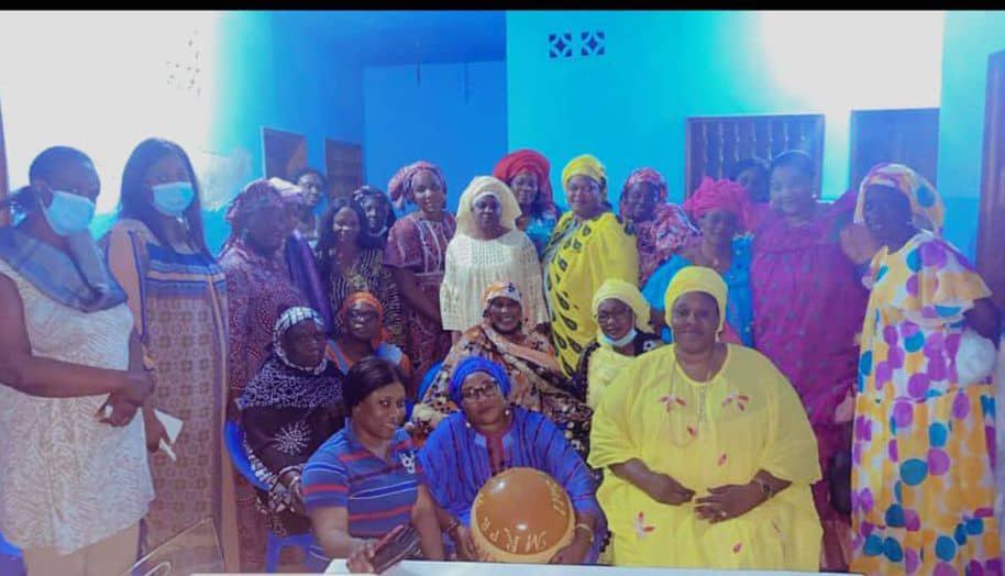 Korité: Le mouvement « Moma » assiste ses membres