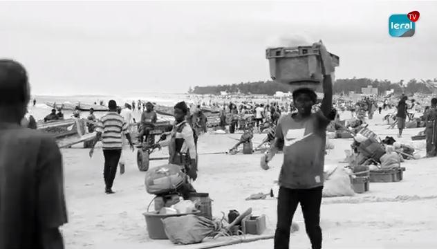 Octroi de permis d'exploration du zircon : Cayar fortement agitée