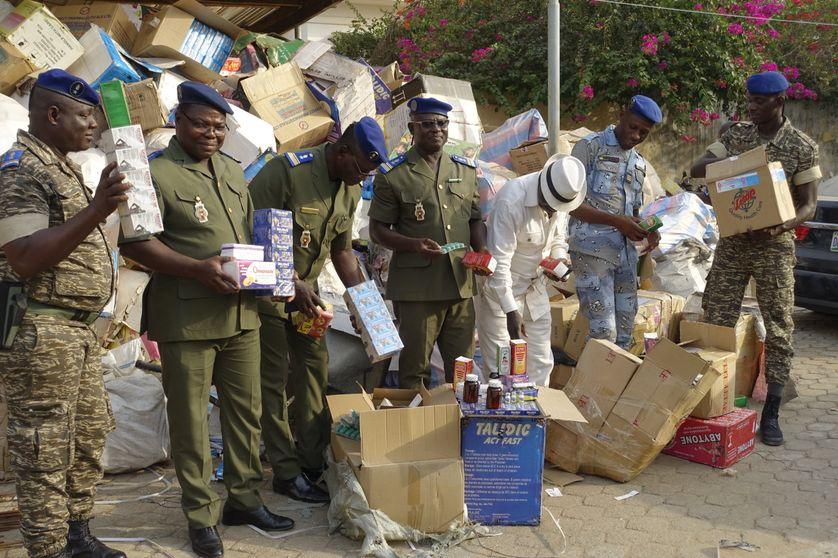 Trafic de faux médicaments:: Sa criminalisation réclamée