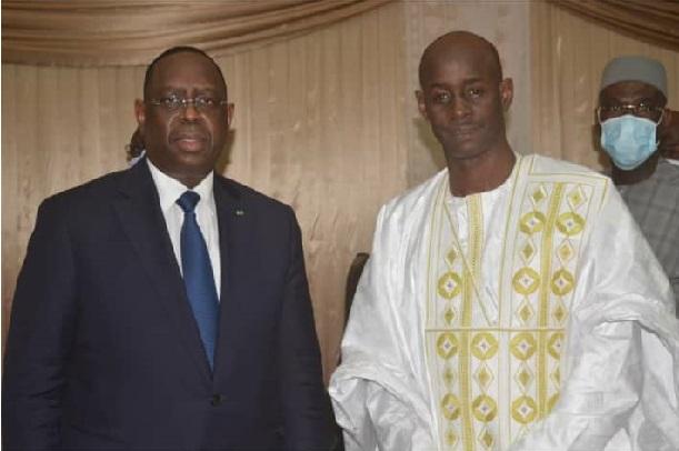 """Macky Sall renvoie Amadou Diarra à la base: """"Je ne ferai pas pour vous plus que ce que je n'ai fait pour mes militants"""""""