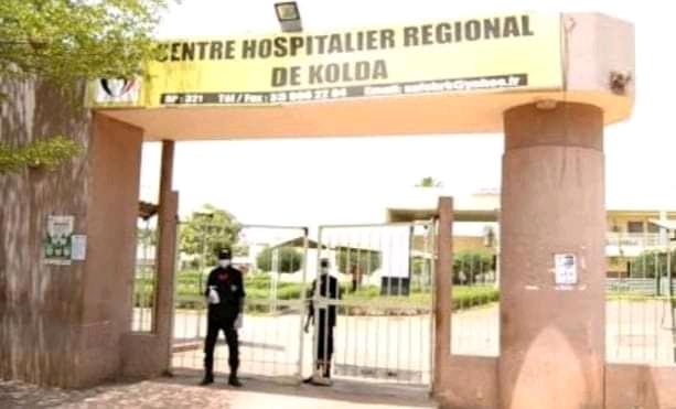Le système sanitaire paralysé: A Kolda aussi, la grève du Sames largement suivie