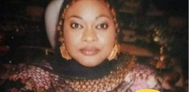 Serigne Modou Kara Mbacké endeuillé: Son épouse Sokhna Aïda Thiam n'est plus