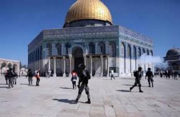 Attaque à la Mosquée Al-Aqsa: Médina Baye dénonce une intention manifeste de faire mal aux musulmans du monde
