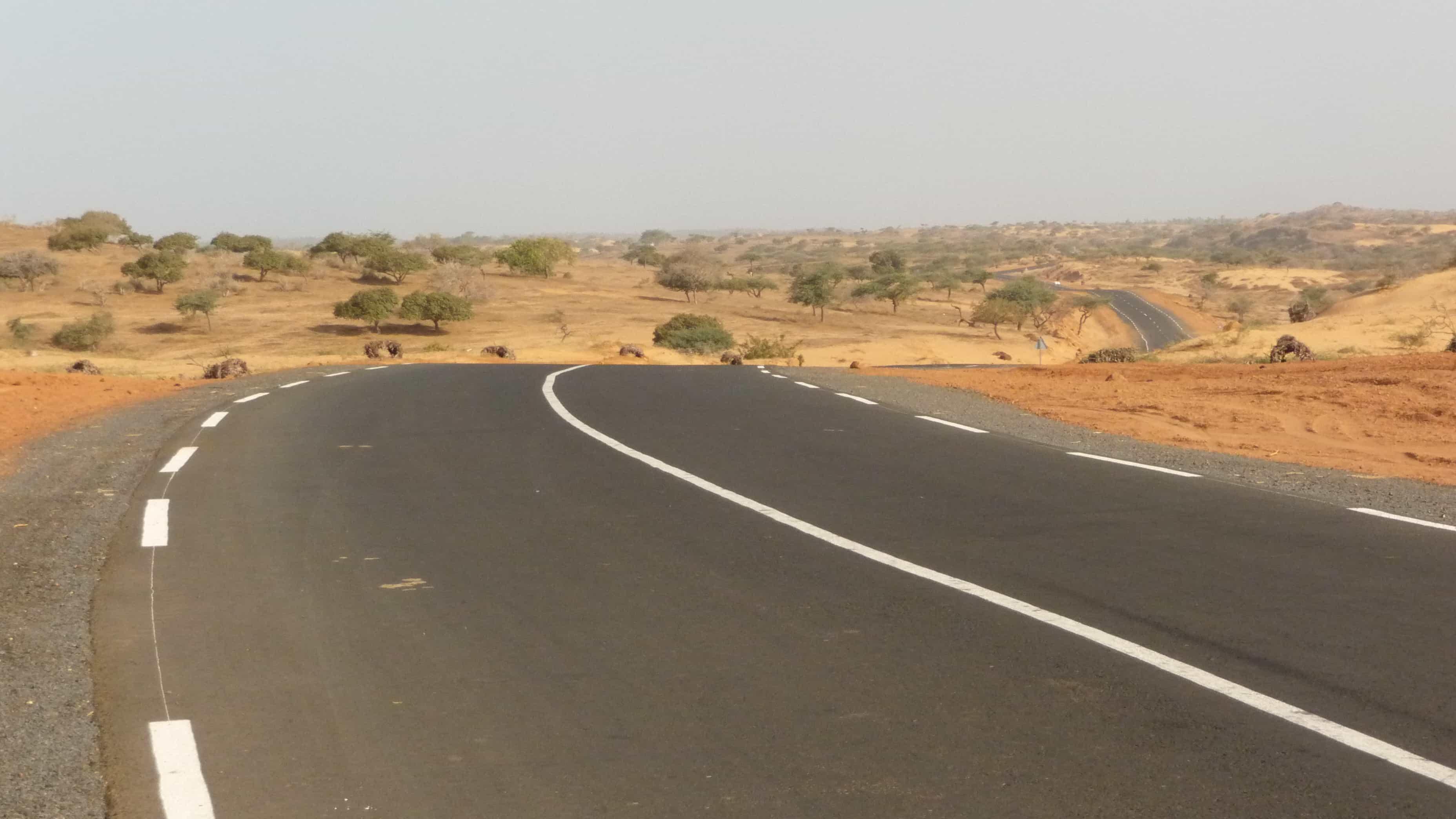 Infrastructures: La relance des travaux de réhabilitation de la route des Niayes, évoquée