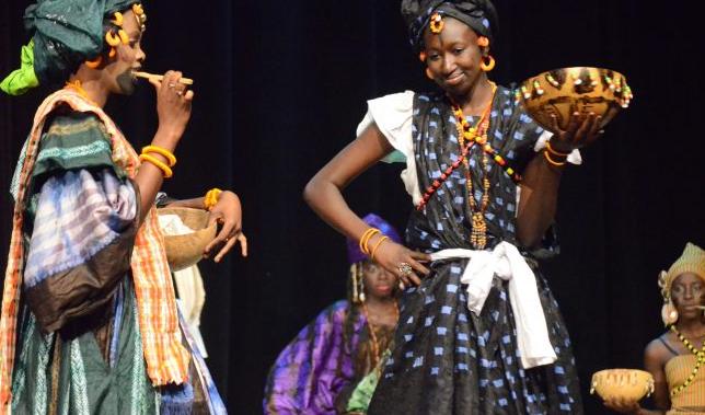 Industries culturelles: Le Président Sall rappelle que ce secteur constitue une priorité majeure