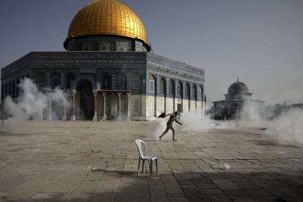 Escalade de violences à Jérusalem: Le silence pesant de la classe politique sénégalaise