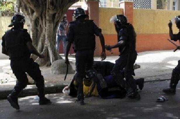 Bavure policière sur un neveu du Khalife général des Mourides: Confondu avec un autre, Serigne Bassirou Mbacké brutalisé et menotté