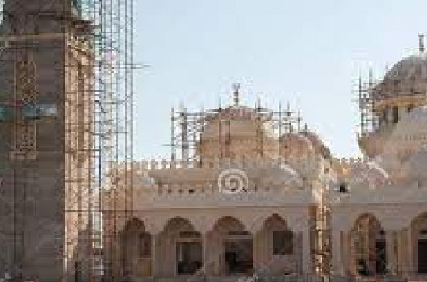 Sédhiou: Imam Dramé porte le plaidoyer pour la réhabilitation de la Grande mosquée