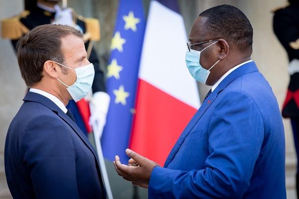 Macky Sall annoncé en visite en France: L'annulation de la dette toujours en bandoulière