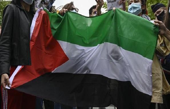 Solidarité avec le peuple Palestinien : Un rassemblement prévu le vendredi prochain à Dakar