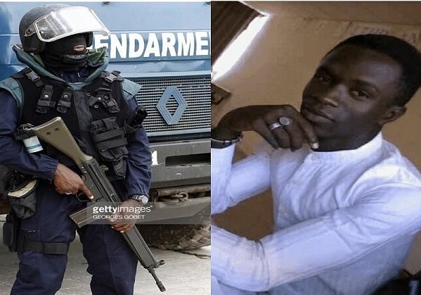 """Affaire Fallou Sène, 3 ans déjà : les étudiants dénoncent """"le manque de sérieux des autorités"""""""