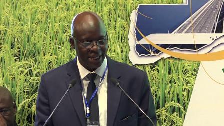 Nomination: Le Sénégalais Mouhamadou Maouloud Diakhaté nommé à la tête du Conseil d'administration de SDSN Sahel