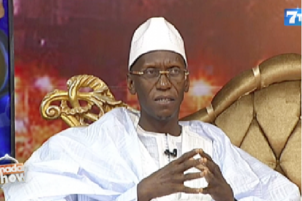 Cheikh Tidiane Sy Al Amine sur le redécoupage de Dakar à quelques mois des élections : « Cela peut encore mettre du feu au poudre… »