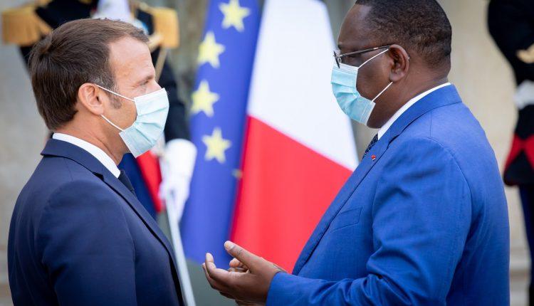 Sommet Afrique-France: Macky Sall et Macron vont co-présider la rencontre