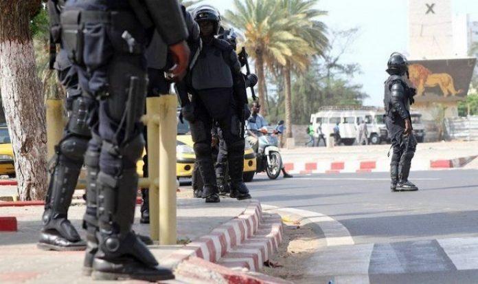Attaques terroristes, criminalité au Sénégal: Les britanniques mettent en garde leurs ressortissants