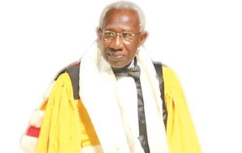 Ucad: L'hommage au Pr. Iba Der Thiam reporté au 17 juillet 2021