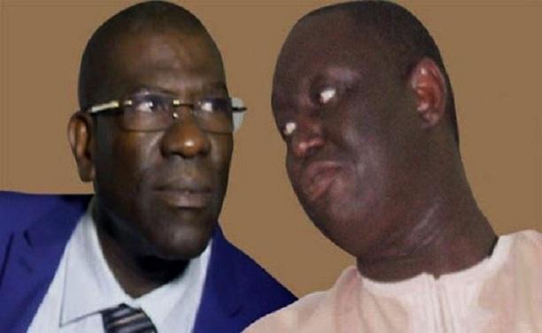 Technopôle, Dalifort, Marché Boubess, Lansar, Touba Pikine rattachées à Guédiawaye:  Dépouiller l'oncle Timbo pour blinder le frère Aliou Sall ?