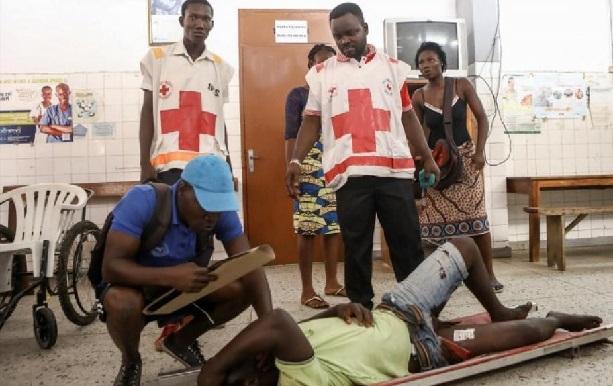 Du sable dans le « Mbourok soow » à Touba: Plusieurs blessés dans une bataille entre militants de l'APR et de REWMI