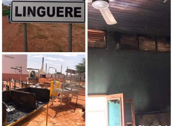 Incendie à l'hôpital Magatte Lô de Linguère: L'audition de l'ex directeur et ses co-accusés, ratée