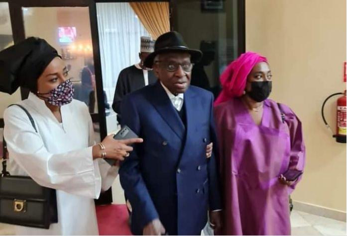 Pour la libération de Lamine Diack: L'État du Sénégal a débousé 160 millions de FCfa