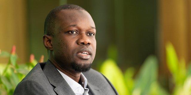 """Invitaté à Lomé aux Etats généraux de l'Eco: Ousmane Sonko """"bloqué"""" par le Parquet à Dakar"""