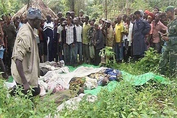 Tuerie de Boffa Bayotte: Un collectif des familles des présumés auteurs, réclame un procès
