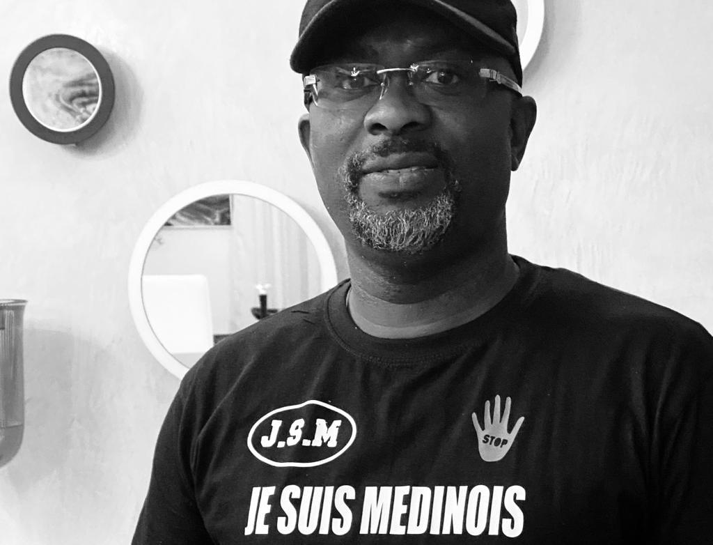 Lettre ouverte au Conseiller municipal Pape Jean Ndiaye ( Cheikh Ahmed Tidiane Bâ )