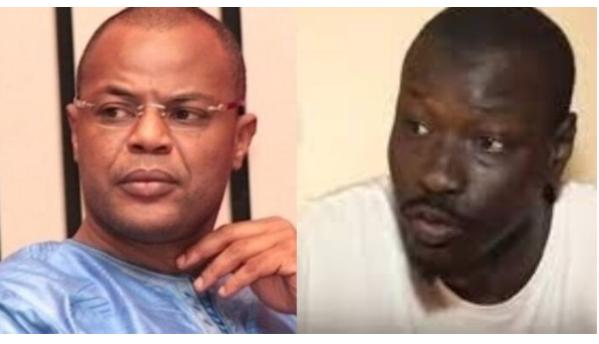 Le procès Karim Xrum Xax-Mame Mbaye Niang, renvoyé au 17 juin prochain