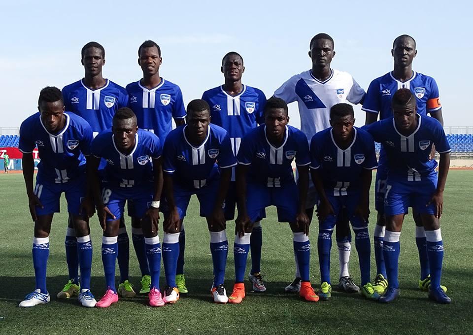 1/8 de finale Coupe de la Ligue: TFC et GF confirment leur rang, Diambars chute, 1ère victoire de Gorée avec Moussa Diatta