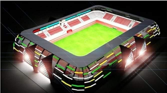 """Saint-Louis / Délocalisation du stade Me Babacar Sèye: La plateforme """"Synergie des Sports"""" de Saint-Louis approuve et plaide..."""
