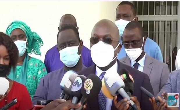 Taxe sur les ordures ménagères : Comment Oumar guèye a jeté les arguments de Barth' à la poubelle