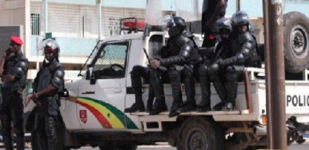 Lutte contre l'insécurité: 322 éléments des forces de l'ordre déployés, les graciés de la Korité en sursis?