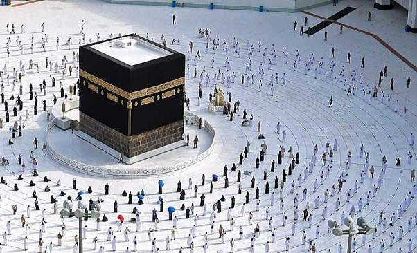 Estimés avant à 9 millions: Seuls 60.000 pèlerins autorisés pour le Hajj 2021 par l'Arabie Saoudite