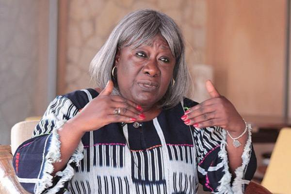 Mme Ndioro Ndiaye sur l'état de santé du Parti socialiste: « Le PS aura beaucoup de mal à se relever, Khalifa a beaucoup perdu… »