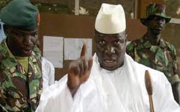 Gambie : Les bouleversantes révélations de la  Commission de vérité sur les crimes présumés de Yahya Jammeh