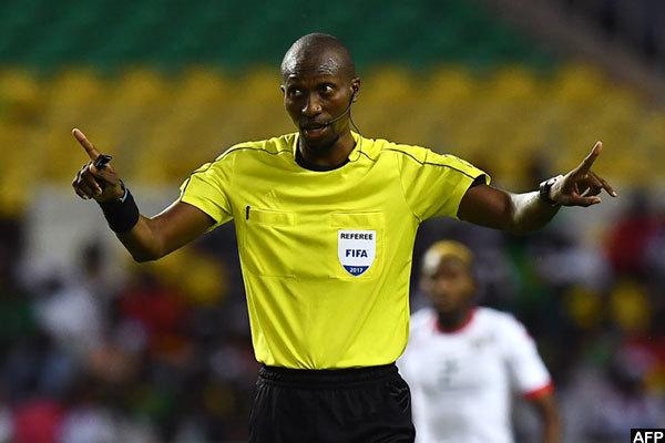 Les 4 arbitres maliens agressés:« Le stade Lat Dior, seul espoir d'accueillir des matchs internationaux, pourrait être suspendu », selon Malang Diédhiou