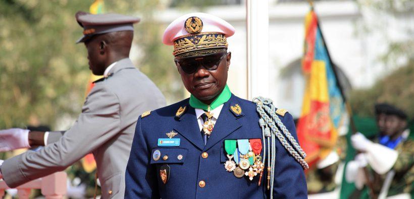 Département des opérations de paix de l'ONU: L'ancien Cemga Birame Diop nommé conseiller militaire
