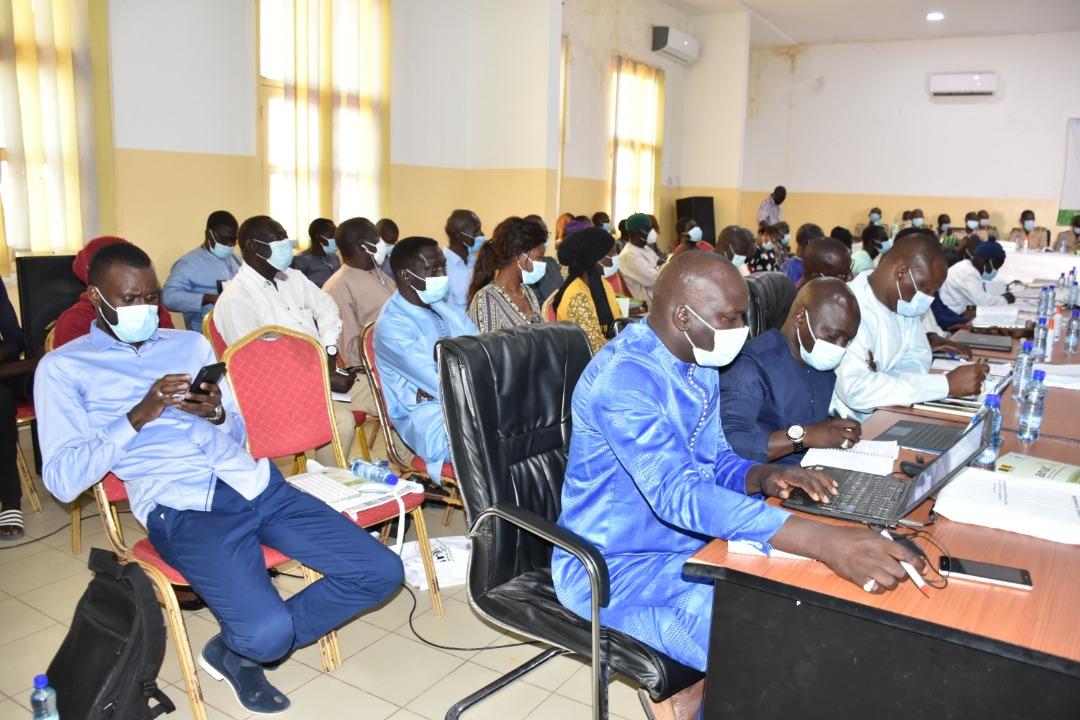Reprise de la campagne nationale de vulgarisation du PNADT: Fatick reçoit le Ministre Oumar Guèye