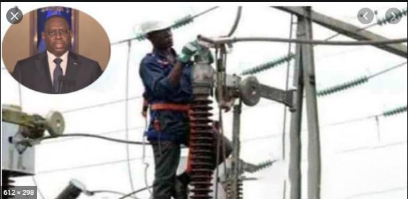Electrification rurale: Une priorité accordée à l'accès universel à l'électricité