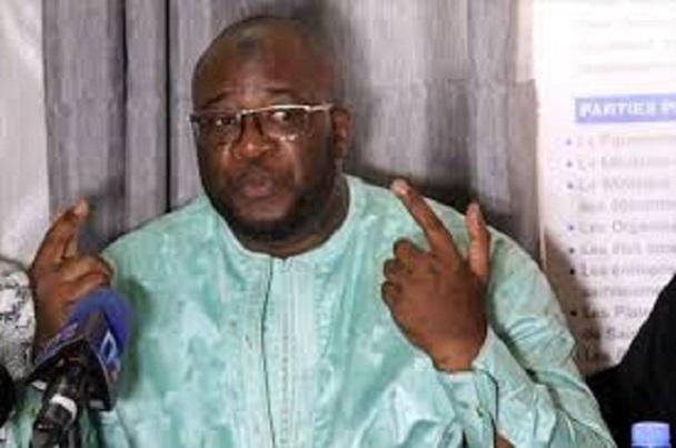 Avion présidentiel: «Tout achat public, secret ou pas, doit passer par la Dcmp», Birahime Seck, coordonnateur du Forum civil