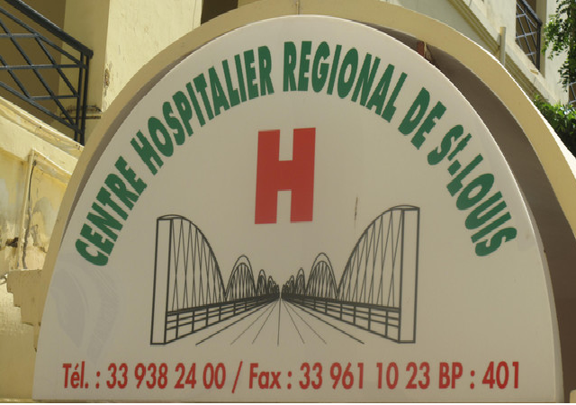 Malades référés ailleurs, tensions, rupture de consommables… : L'hôpital régional de Saint-Louis en eaux troubles