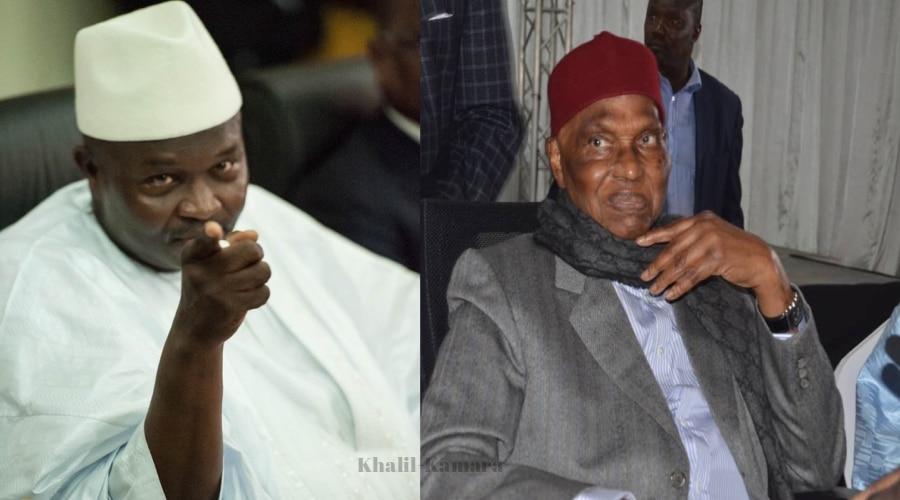 Anniversaire du président Abdoulaye Wade: Me Alioune Badara Cissé intarissable sur son mentor